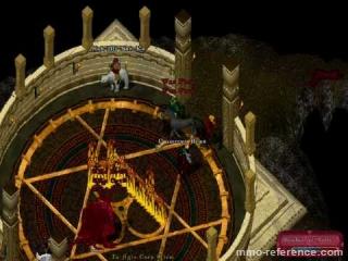 Vidéo Ultima Online - Stygian Abyss - Découvrez l'extension en vidéo