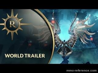 Vidéo Revelation Online - Le monde ouvert sans frontière du mmorpg