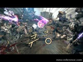 Vidéo Yulgang 2 - La guerre des factions