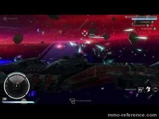 Vidéo Rebel Galaxy - Le jeu de vaisseaux sur PS4