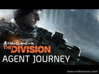 Vidéo Tom Clancy's The Division - Nouvelle bande annonce 2016