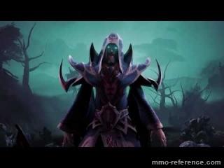 Vidéo Runes of Magic - Bande annonce du Chapitre 4 Lands of Despair