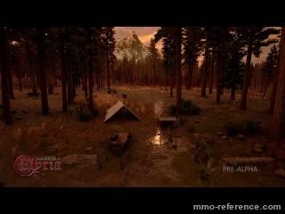 Vidéo Chronicles of Elyria - Un mode vivant et évolutif