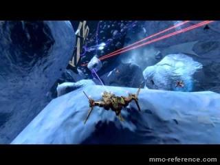 Vidéo Star Conflict - Modes de jeu avancé - Détonation