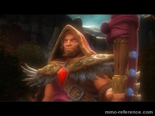 Vidéo Heroes of the Storm - Présentation du héros Medivh