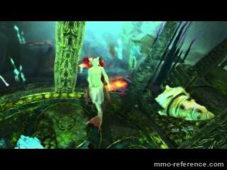 Vidéo Rift - Mise à jour 2.5 Song of Dreams