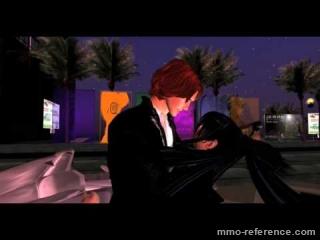 Vidéo Qu'est-ce que le monde virtuel social Second Life ?