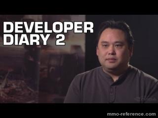 Vidéo MechWarrior Online - Journal des développeurs #2