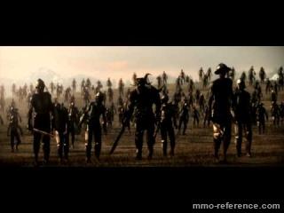 Vidéo Neverwinter - Cinématique Le Siège de Neverwinter #3