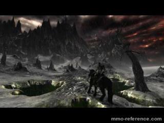 Vidéo Mortal Online - Un mmorpg violent - Teaser
