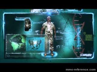 Vidéo Defiance - Gros plan sur les Mutants
