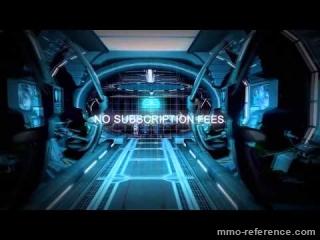Vidéo Entropia Universe - Bande annonce du mmo sandbox