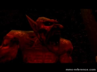 Vidéo Trailer du MMORPG EverQuest The Legacy of Ykesha