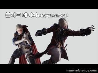 Vidéo WolfKnights Online - BLOODMAGE