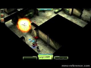 Vidéo Jagged Alliance Online - Bande annonce du jeu de tir par navigateur