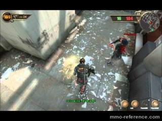 Vidéo CrimeCraft GangWars - Aperçu du jeu