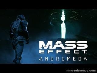 Vidéo Mass Effect Andromeda - La puissance de 4K sur PS4 Pro