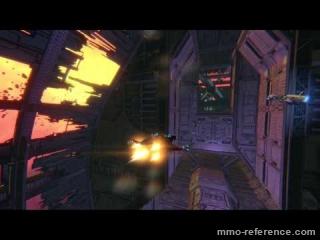 Vidéo Star Conflict - Le complexe abandonné