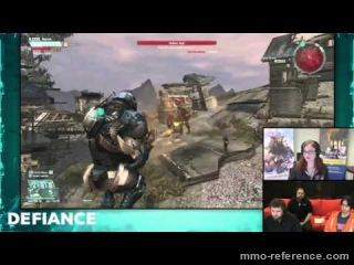 Vidéo Defiance - Livestream du mmo le 24 mars 2016 #2