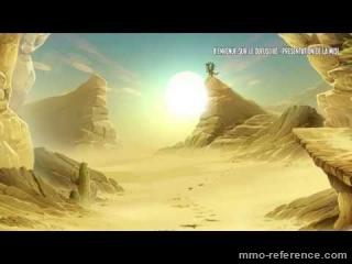 Vidéo Dofus - Présentation de la version bêta 2.37