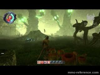 Vidéo FAQ Origins of Malu sur l'avancement du jeu