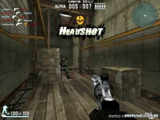 Vidéo Combat Arms - FPS Gratuit avec beaucoup d'armes