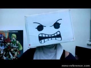 Vidéo Elsword - Joyeux 1er Anniversaire Elsword !
