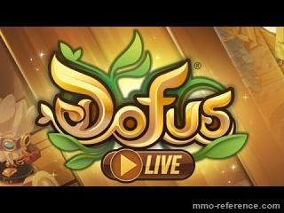 Vidéo Dofus - Patch MAJ 2.36 refonte des interfaces