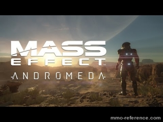 Vidéo Mass Effect Andromeda - Trailer d'annonce à l'E3 2015