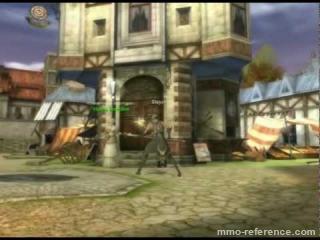 Vidéo AIKA - Petit Making of du jeu en ligne