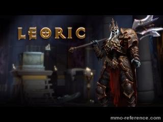 Vidéo Heroes of the Storm - Présentation du héros Leoric