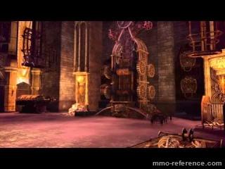 Vidéo Tera - Tyrannas