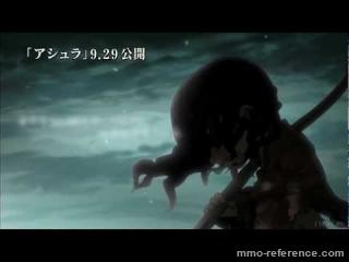 Vidéo Asura - Trailer animé du mmo asiatique