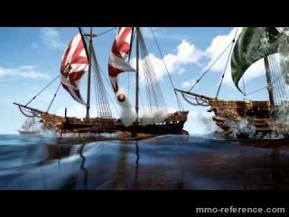 Vidéo ArcheAge - Trailer de présentation lors de l'E3