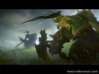 Vidéo Hearthstone Heroes of Warcraft - Les coulisses du jeu de stratégie