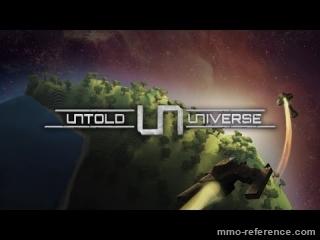 Vidéo Untold Universe - Teaser pour la campagne Kickstarter