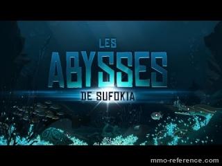 Vidéo Dofus - Extension Les Abysses de Sufokia