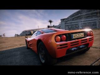 Vidéo World of Speed - La McLaren F1