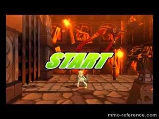 Vidéo Elsword - GamePlay du MMORPG Beat them all