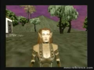 Vidéo EverQuest- Trailer du mmorpg de 1998