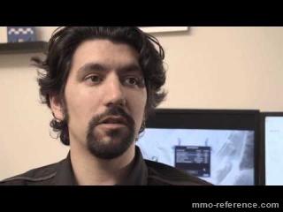 Vidéo Shards Online - Game Concepts avec le chef de projet