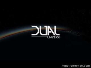 Vidéo Dual Universe - Lumière atmosphérique