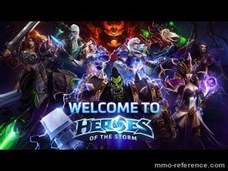 Vidéo Bienvenue dans Heroes of the Storm 2016