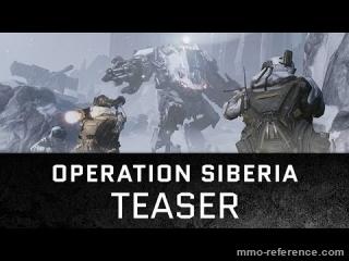 Vidéo Warface - L'Operation: Cold Peak