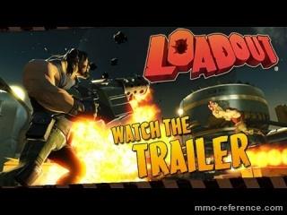 Vidéo Loadout - Trailer du jeu de tir multijoueur gratuit