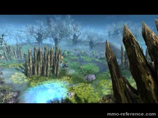 Vidéo Panzar - GamePlay pour vous faire une idée du mmo avant de jouer