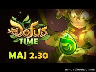 Vidéo Dofus - Mise à jour 2.30 : Objectif Moon