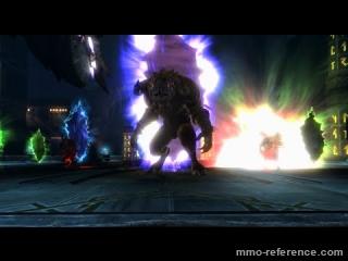 Vidéo Neverwinter - Avant-première de l'extension Underdark