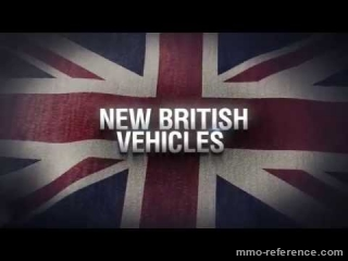 Vidéo World of Tanks - Bande annonce de la mise à jour 9.5 à télécharger gratuitement