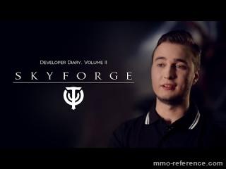 Vidéo Skyforge - Le sytème de combat